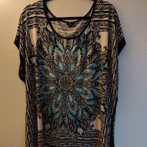 2x Milano Women's Shirt